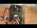 Отопитель работает только на больших оборотах ВАЗ 2110 2111 2112