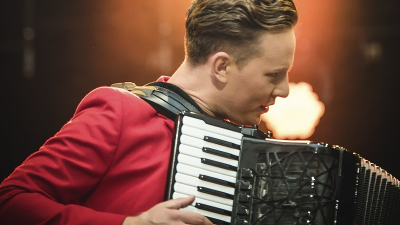 Martynas Levickis - TANGO CHALLENGE. FULL CONCERT