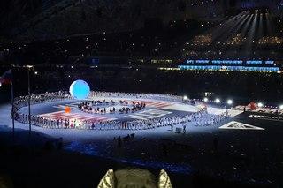 мой взгляд на церемонию открытия Олимпиады в Сочи. Запомню ее ..