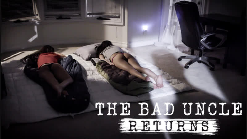PureTaboo - The Bad Uncle Returns - Jaye Summers, Emily Willis, Charles Dera [2018] Uncle Convinces Niece To Help Lure...