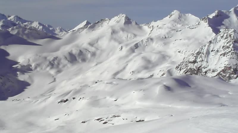 2019-2-06(видео) панорама на ст.Мир