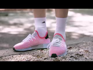 Adidas Deerupt Durability Test! Will It Rip