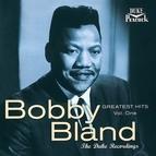 "Bobby ""Blue"" Bland альбом Greatest Hits, Vol. 1: The Duke Recordings"