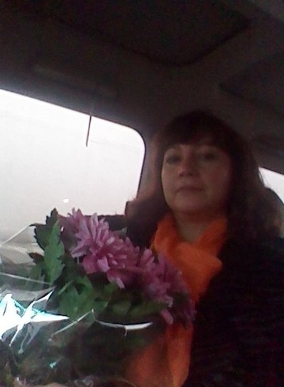 Ирина Кузьмина, 14 июля , Узловая, id155358394