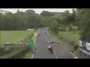 2014 Ulster Grand Prix Supersport Crash - Dean Harrison, Dan Kneen, Keith Amor