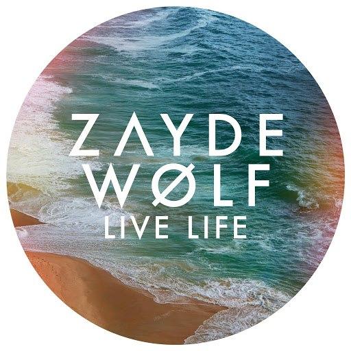 ZAYDE WØLF альбом Live Life