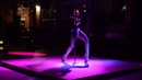 Exotic Pole Dance Валерия Василевская 2018