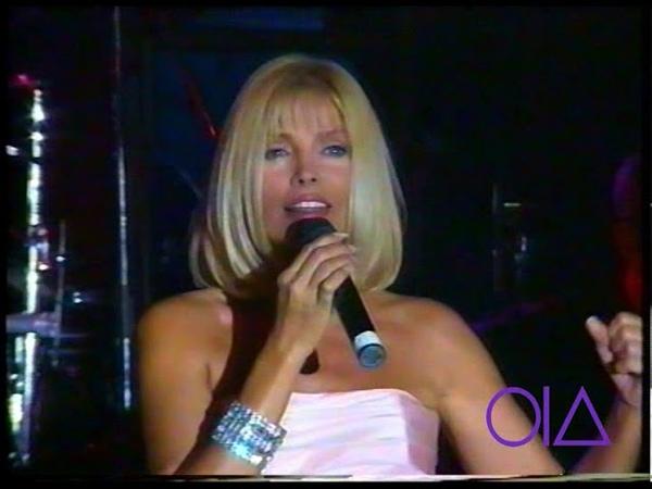 Ajda Pekkan - Caruso (live)