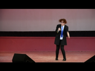 Мария Липа (13 лет) - Самый лучший день