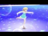 Mion Takamine – «Switch On My Heart» (@ Pretty Rhythm: Aurora Dream 40)