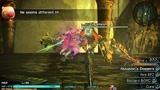 FF Type-0 8 Armed Gilgamesh vs Rem