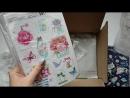 Unboxing посылки с Ozon