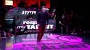 RESPECT MY TALENT 2018 Moscow Popping 1 8 Momo vs Rapton vs Jecha