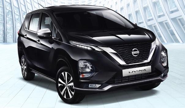 Mitsubishi представляет: новый компактвэн Nissan Livina Фото: компания NissanКомпании Nissan и Mitsubishi и прежде выпускали «совместные» автомобили, но представленный сегодня в Индонезии