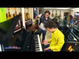 Как научиться играть на пианино за 5 секунд