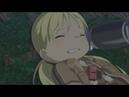 Made in Abyss - Regu's desperation at saving Riko (english sub)