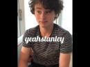 Wyatt's personal hbd video for a fan