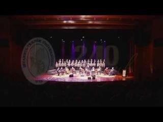 İTÜ Türk Müziği Korosu 40.Yıl