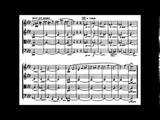 Dmitri Shostakovich - String Quartet No. 4 in D major, Op. 83