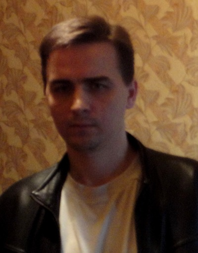 Сергей Александров, 2 января 1996, Санкт-Петербург, id158122500