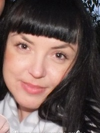 Ирина Бабашкина