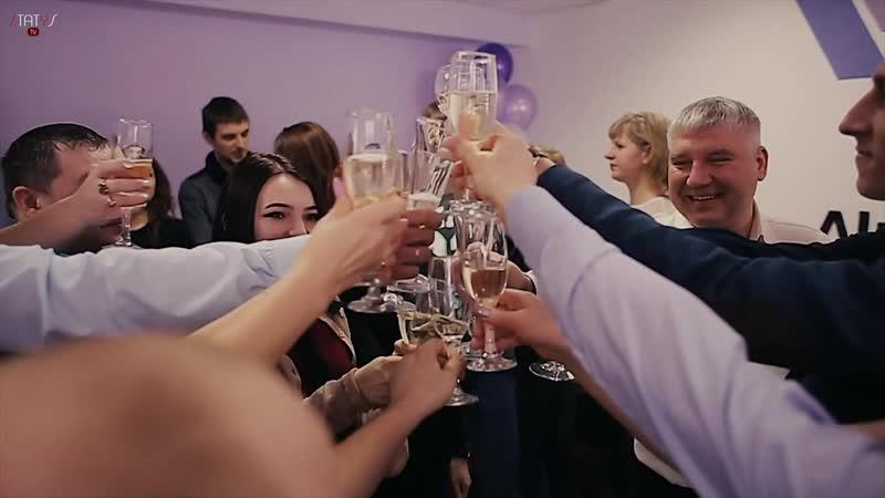 Сегодня состоялось открытие Alpha Club Нижневартовск SDE