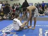 Ryan Hall vs. Daniel Tavares at Grapplers Quest Philadelphia 2007