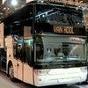 Автобусные рейсы в Италию, Германию, Испанию