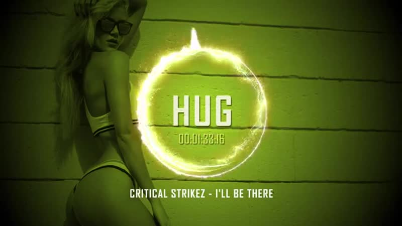 Critical Strikez - Ill Be There