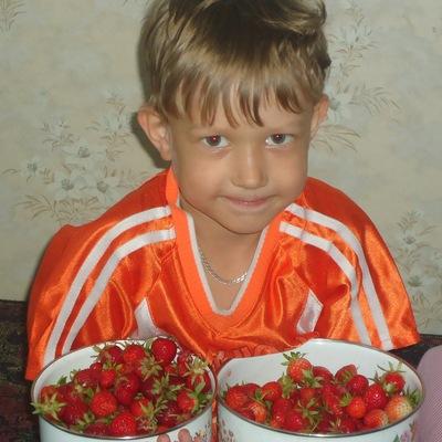 Артём Филиппов, 20 августа , Братск, id197029035