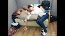 BTS милые сонные моменты BTS sleep cute moments