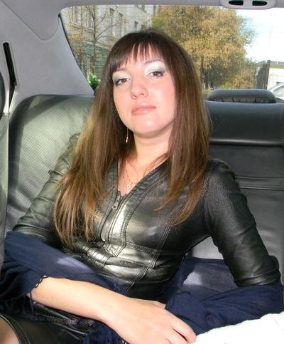 Ольга Петрожицкая, 22 сентября 1985, Магнитогорск, id46546576