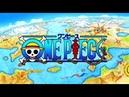 One Piece Fight together Instrumental version