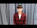 180216 EXO's Lay @ iQIYI Idol Producer Weibo Update