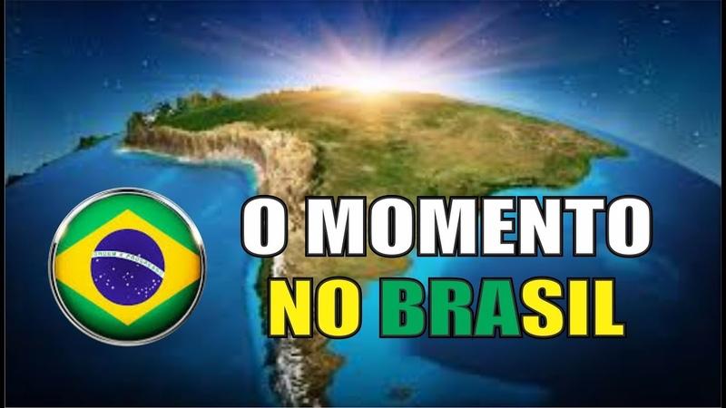 🔴 A PALESTRA MAIS LÚCIDA SOBRE O MOMENTO DO BRASIL NA ATUALIDADE - Visão Espírita