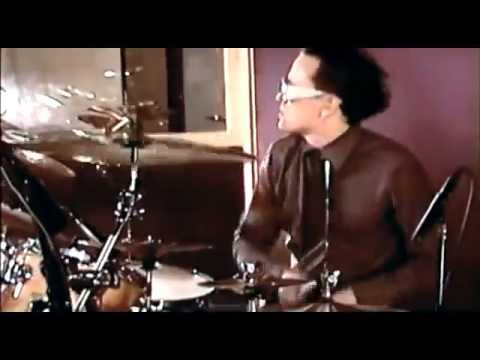 Best Funky Drummer | Groove Drumming | by Damien Schmitt
