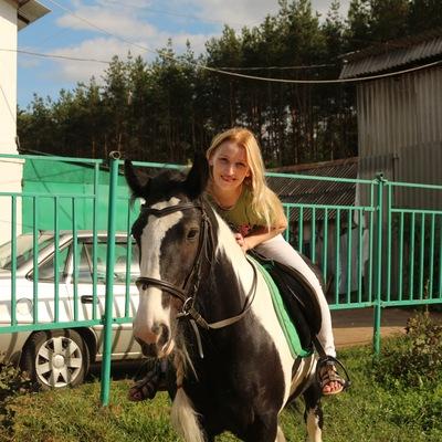 Катя Охинцева