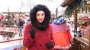 Итальянцы в Москве зимние приключения