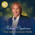 Richard Clayderman альбом The ABBA Collection