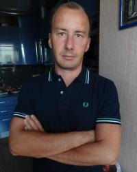 Дмитрий Ушаков, 23 ноября 1971, Череповец, id32444859