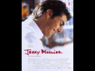 iva Movie Comedy jerry maguire