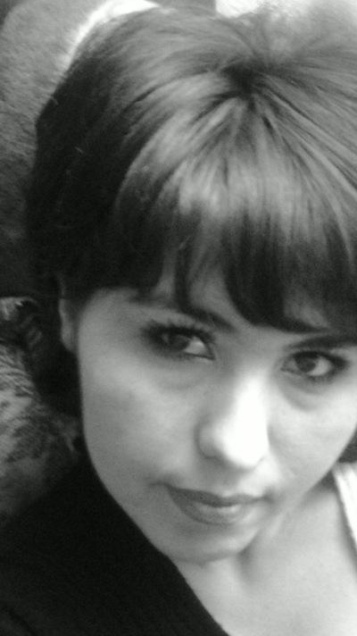 Шахноз Муштакова, 12 октября 1981, Санкт-Петербург, id219538835