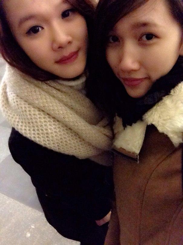 Таня Чан |