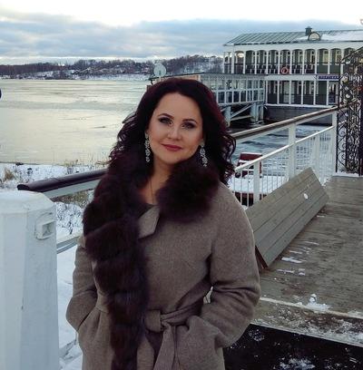 Натали Рябкова