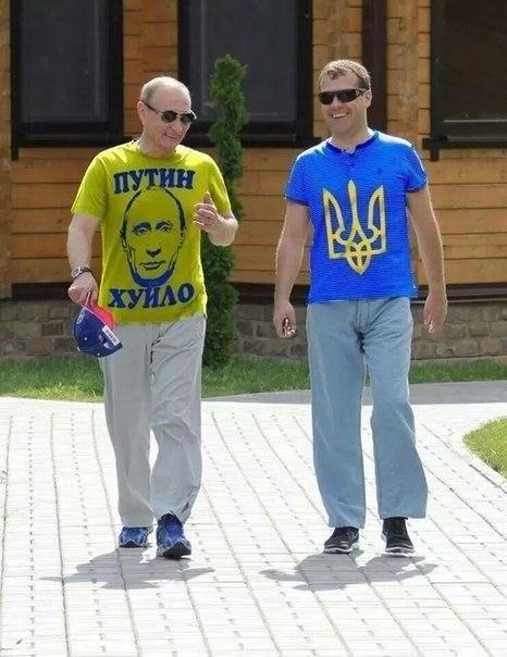 Путин - это современный Гитлер, - Чубаров - Цензор.НЕТ 6601