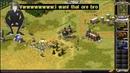 Red Alert 2 Yuris Revenge - PRO Soviet vs Soviet Match on the map Heartland