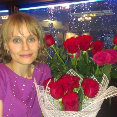 Марина Ермолко, 4 апреля 1978, Казань, id126706099