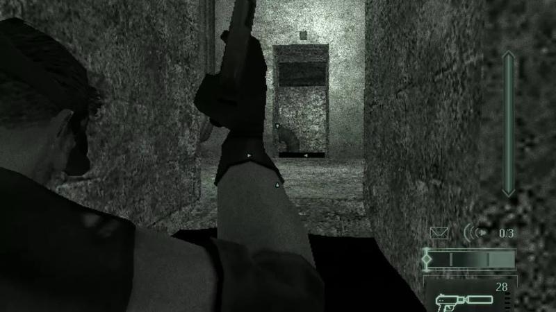 Tom Clancy`s Splinter Cell: Pandora Tomorrow прохождение. Проникновение на телестанцию.