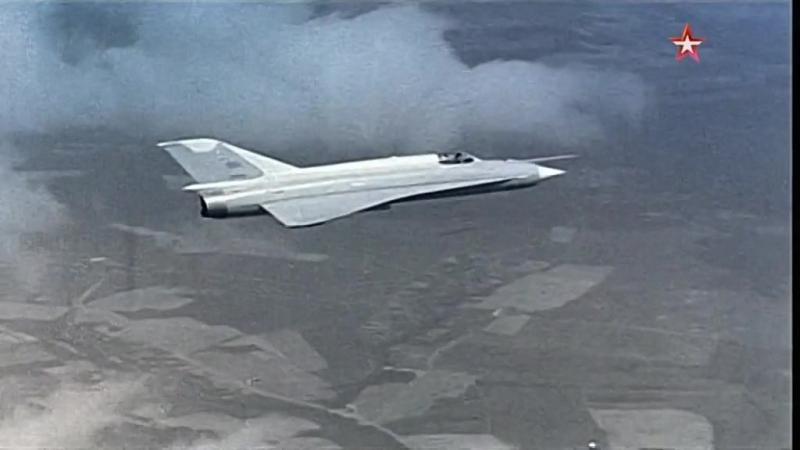 Неизвестные.самолеты.(2.серия).