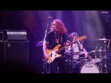 Glenn Hughes Performs Classic Deep Purple Live - Pescara 31 July 2018